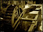 Mill-Wheel by PaSt1978