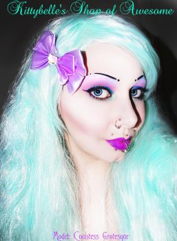 mint by Countess-Grotesque