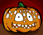 Happy Hallowe'en by Toast-Muncher