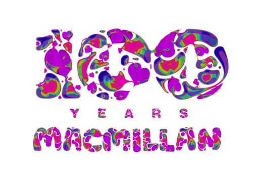 Macmillian Cancer care by CHIN2OFF