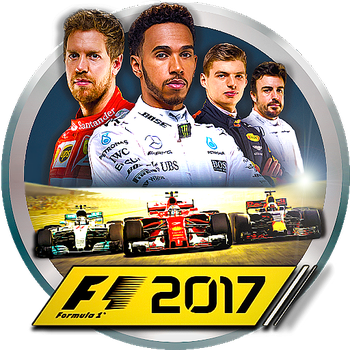 F1 2017 by POOTERMAN