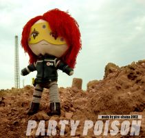 Party Poison 01 by MARRASKUUveri