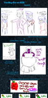 MSN Doodles . : . Part 3 by SharpAnimationInc