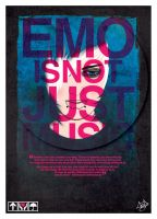 Emo Is Not Just Music by mypthe13th