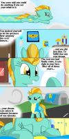 Dust to Dust Part 1 by SilvatheBrony