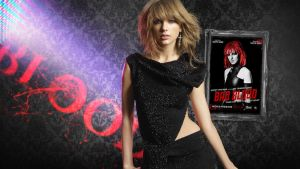 Taylor Swift Bad Blood 01 by FunkyCop999