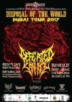 Defeated Sanity Va A4 Poster-01 by VisionArmy