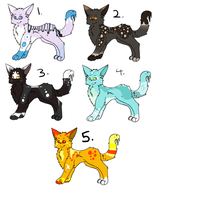point adoptables (( read please )) by duckleer