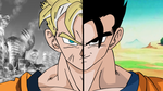 Gohan of Present and Future by DigiRadiance