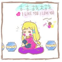 SS Zelda: I Like You...I Love You! PV Sneakpeak by Sakurabliss7