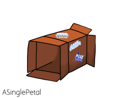 .: Animation - Arin Box :. by ASinglePetal