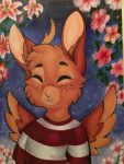 Juniper! :D by 7heShadowWolf