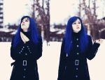 untitled blue by Miss-foriz