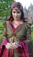 Elf Fantasy Fair Shoot 48 by MarjoleinART-Stock
