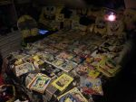 My SpongeBob Collection (Or Some Of It Anyway...) by spongefan257
