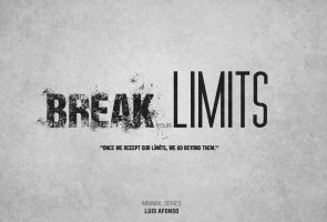 Break your Limits II by Shadowtuga