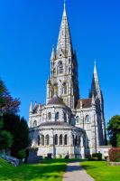 Saint Fin Barre's Cathedral by CitizenFresh