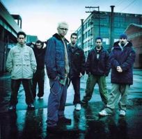 Linkin park by linkinparksmike