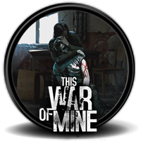 This War of Mine - Icon by Blagoicons