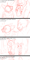 The Daily Life Of Theron And Taariq (WIP) by rattarie