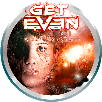 Get Even by POOTERMAN