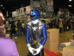 Gokaiger Blue by gerotto1