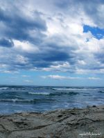 Black Sea by magicbut3rfly