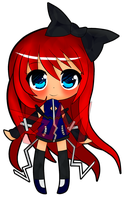 Adopt #1 SOLD by Katsumimi