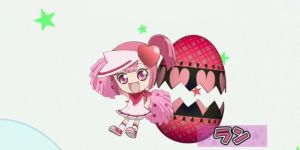 Shugo Chara Encyclopedia Ran by crazy-love2draw