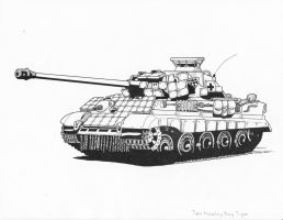 Name this tank by ObershutzeWienman