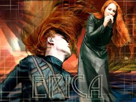 Epica by cowluva