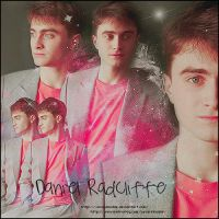 D. Radcliffe by oscarelnoble