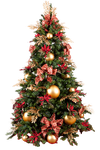 Xmas tree png 19 by iamszissz