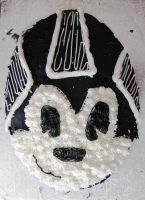 Oswald Cake by mad-musician