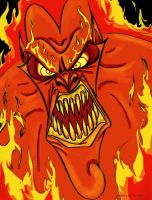 ANGER by Lady-----HADES
