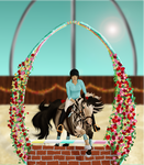 Basket of Flowers: Gadget Contest Entry by Shatterglass-16