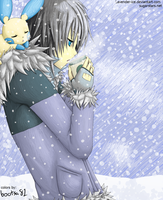 Snowy Day- Contest Entry by bootsa81