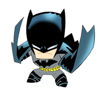 Batman by ~KidNotorious by axel91