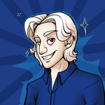 ProJared -Shiny Edition- by Klumpeh