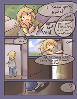 Dreams - Page 9 by ClefdeSoll