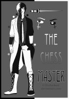 [Horror OC] The Chess Master by Cerealous