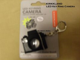 Kikkerland Camera by The-Modern-Maiden