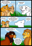 One For Three And Three For One Page 99 by Gemini30