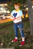 Otakon 2015 - Digimon Tamers(PS) 31 by VideoGameStupid