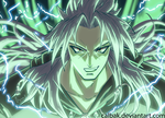Xemnas, the Mighty by Calbak