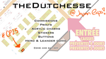theDutchesse at Japan Expo! by TheDutchesse