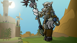 Kahoma - RolePlay Character, Warcraft (VIDEO) by Sapphyde90