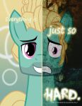 MLP - Two Sides of Zephyr Breeze by Starbat