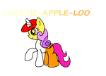 Sweetie-Apple-Loo by daisymeadows