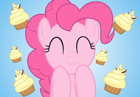 Cupcakes by MisterBrony